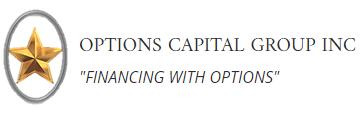 Options Capitol Logo