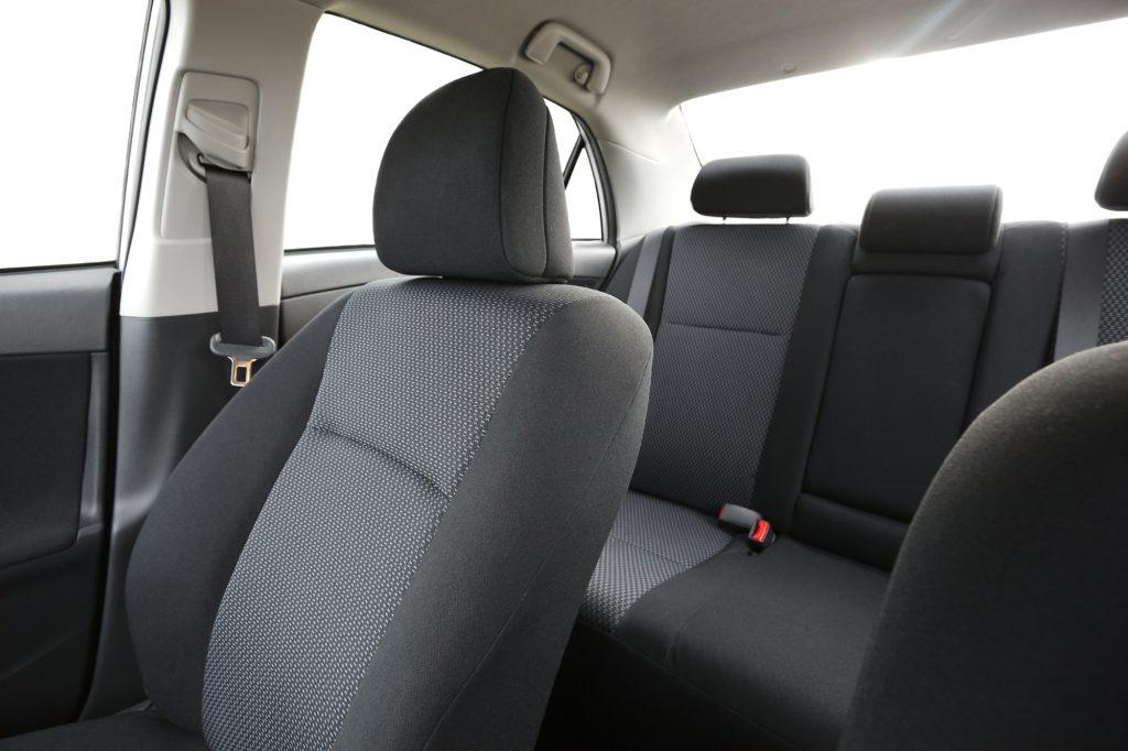 car interior treatment - Microbe Free