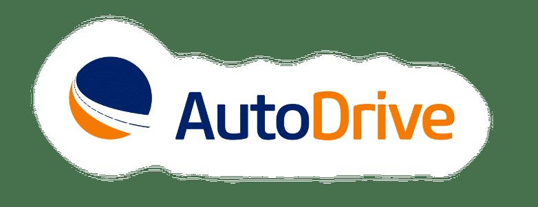 Auto Drive Logo